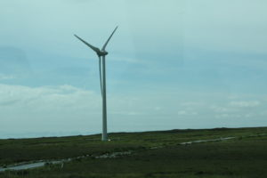 Kilknenny wind farm