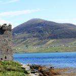 Inishmore castle